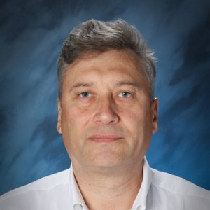 Alexander Alexeev's Profile Photo
