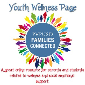 PVPUSD Families Connected clipart