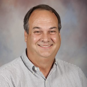Darrell Shelton's Profile Photo