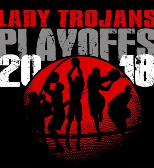 Basketball Playoffs: Lady Trojans vs. Newton Feb 12 Thumbnail Image