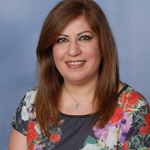 Nora Krajian's Profile Photo