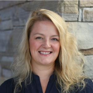 Nicole Johnston's Profile Photo