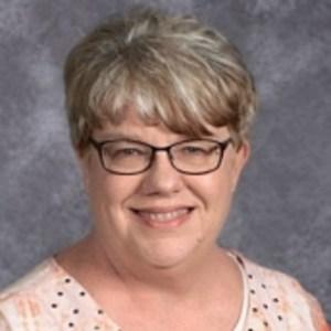 Anita Edwards's Profile Photo