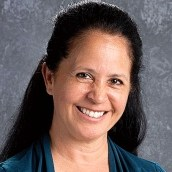 Beth Uale's Profile Photo