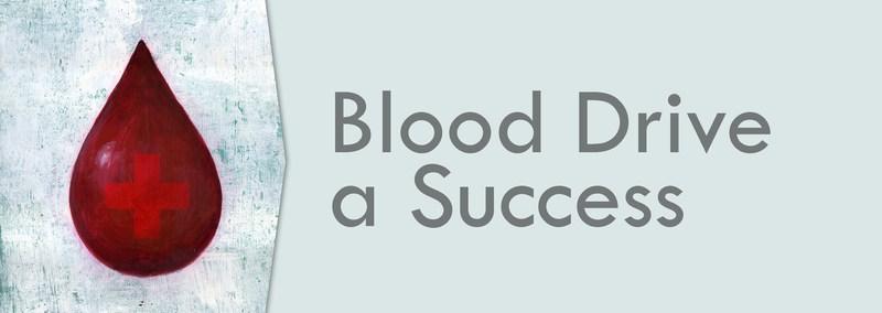 GHS FFA Blood Drive a Success!! Thumbnail Image