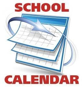 Revised 2017 - 2018 School Calendar