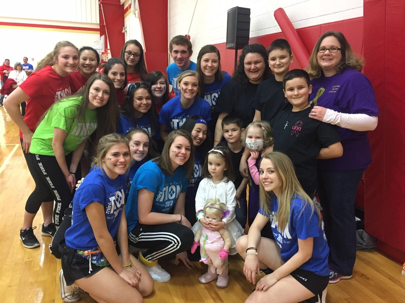 2017 Mini-Thon Success! Thumbnail Image
