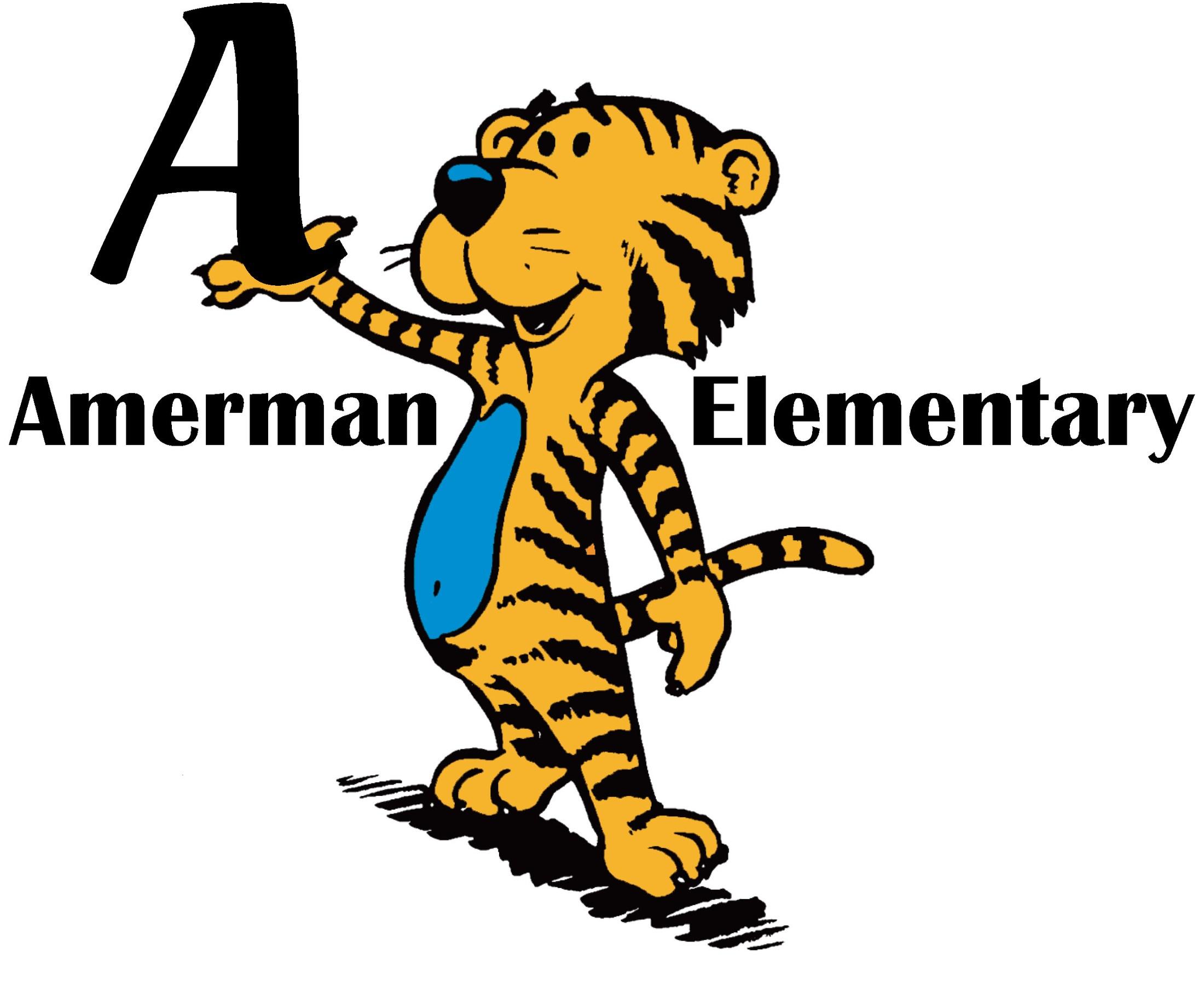 Amerman Logo