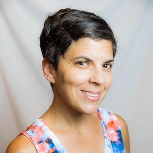 Monica Martin's Profile Photo