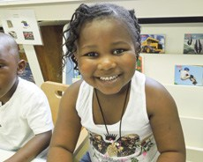 Readiness Program First Day of School