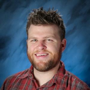 Joshua Blevins's Profile Photo