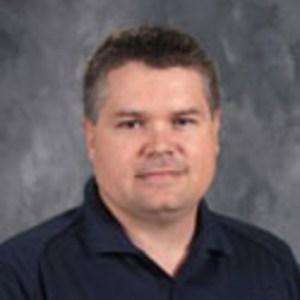 Aaron Barnaby's Profile Photo