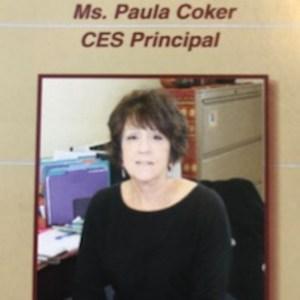Paula Coker's Profile Photo