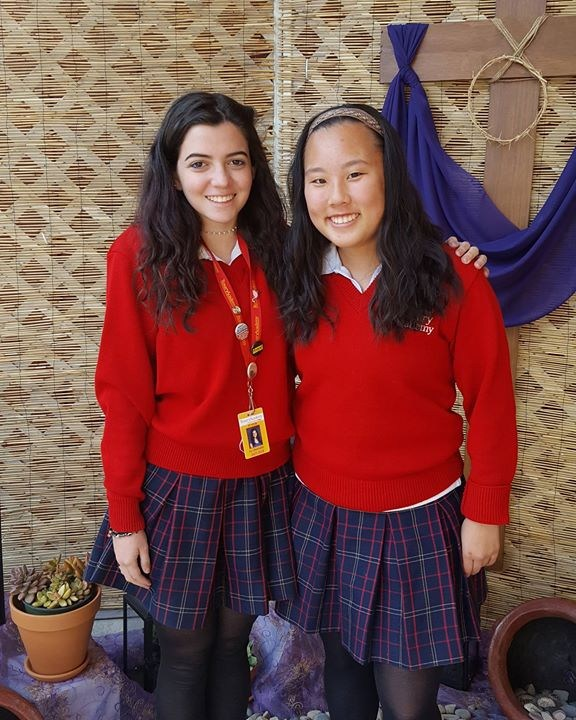Rosary junior selected as Girls State delegate Featured Photo