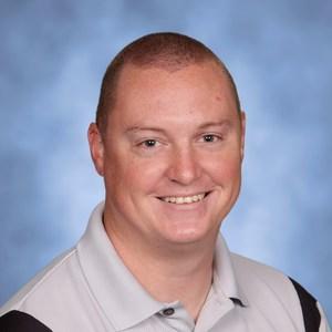 Scott Perryman's Profile Photo