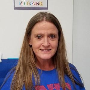 Pamela Eubanks's Profile Photo