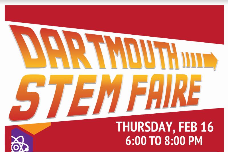 Dartmouth Middle School STEM Faire Thumbnail Image