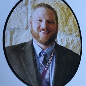 Dustin Anders's Profile Photo