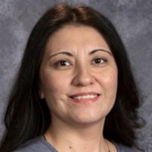 Jessica Aguirre's Profile Photo