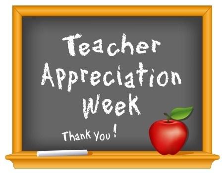 Teacher appreciation week picture