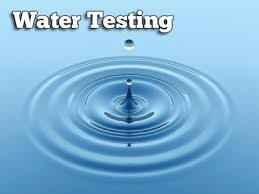 Notification of Water Test Results Featured Photo