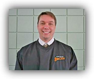 Principal Dennis Weiss