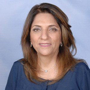 Linet Aboolian's Profile Photo