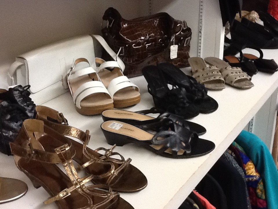 Guadalupe Center Upscale Resale  Consignment Shop  Resale Shop