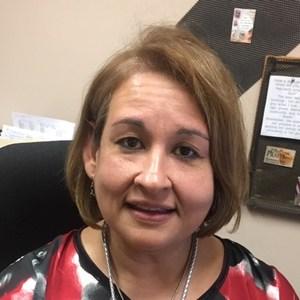 Mireya Lozano's Profile Photo