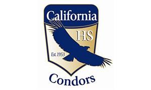 Cal Hi school logo