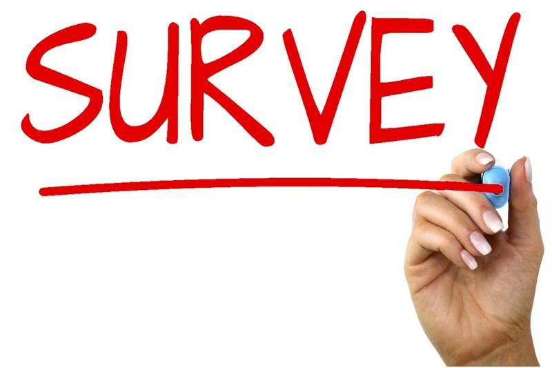 Parent Survey Open!