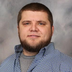 Toby Tomlin's Profile Photo