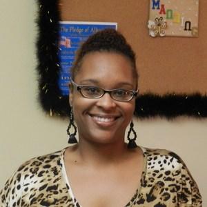 Miya Washington's Profile Photo