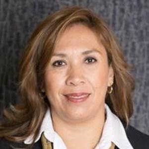 Blanca Águila Martínez's Profile Photo