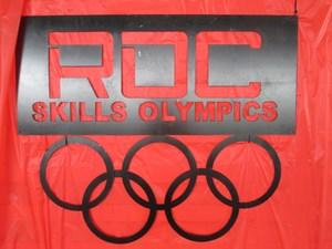 ROC Skills Olympics