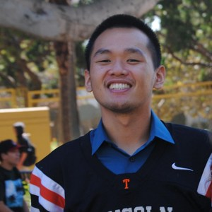 Michael Chang's Profile Photo