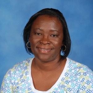 Althea Elliott's Profile Photo