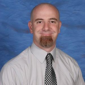Travis Langley's Profile Photo