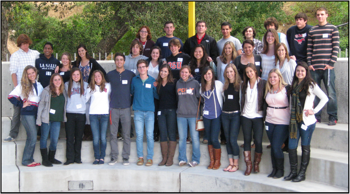2007 alumni.