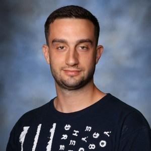 Ross Shelley's Profile Photo