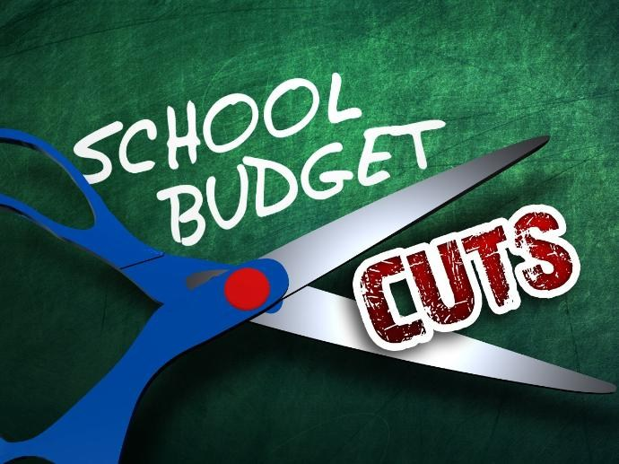 FY19 Superintendent's Preliminary Budget Cuts 1/23/18 Featured Photo