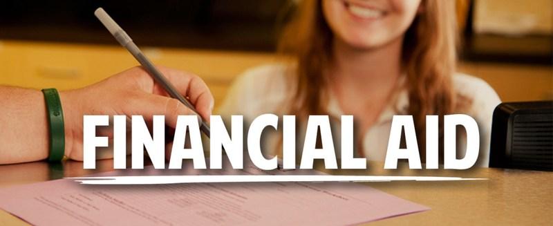 Financial Aid Night Information Thumbnail Image