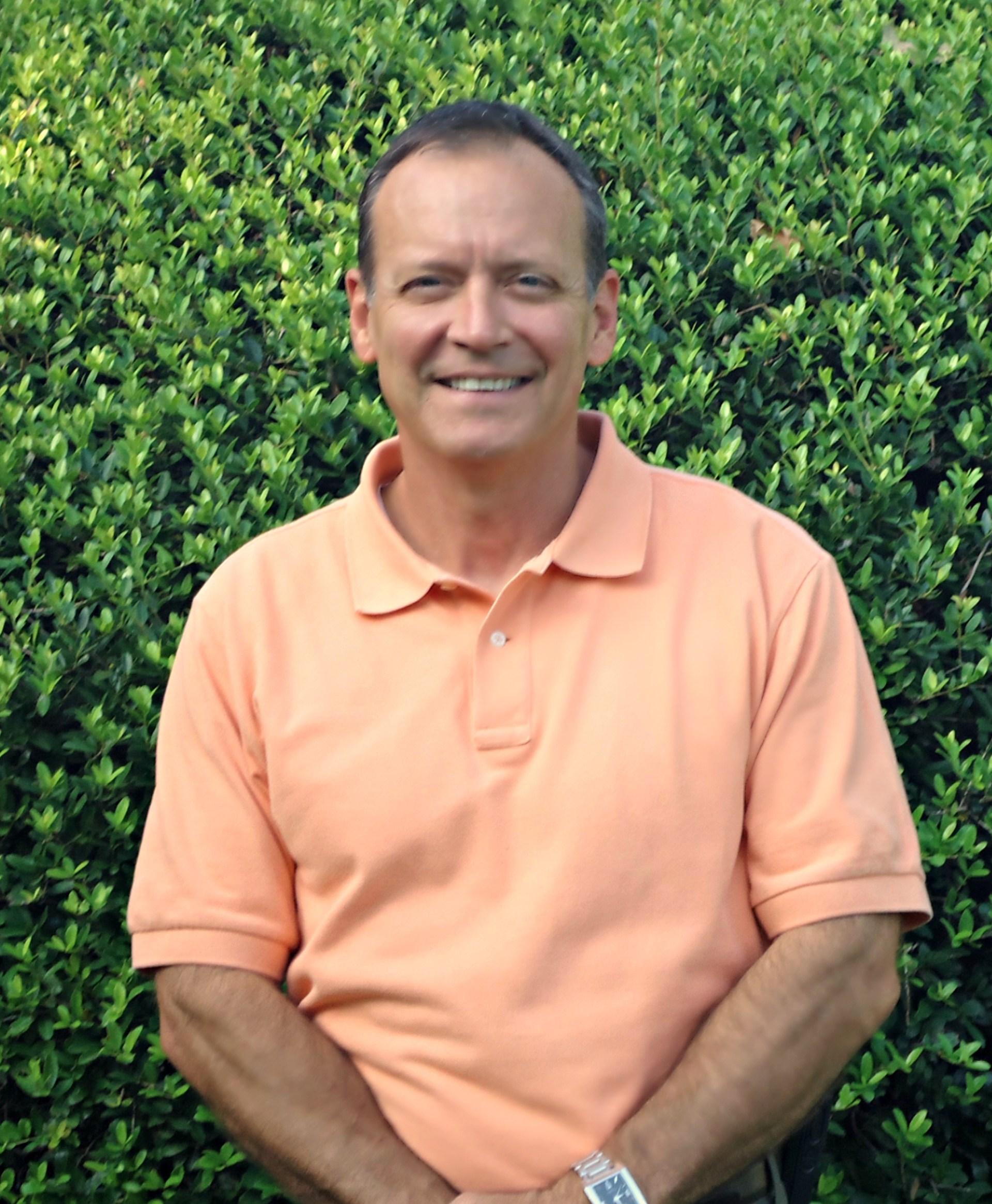 Academy Principal Jeff Smith