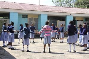 Bidii Primary School