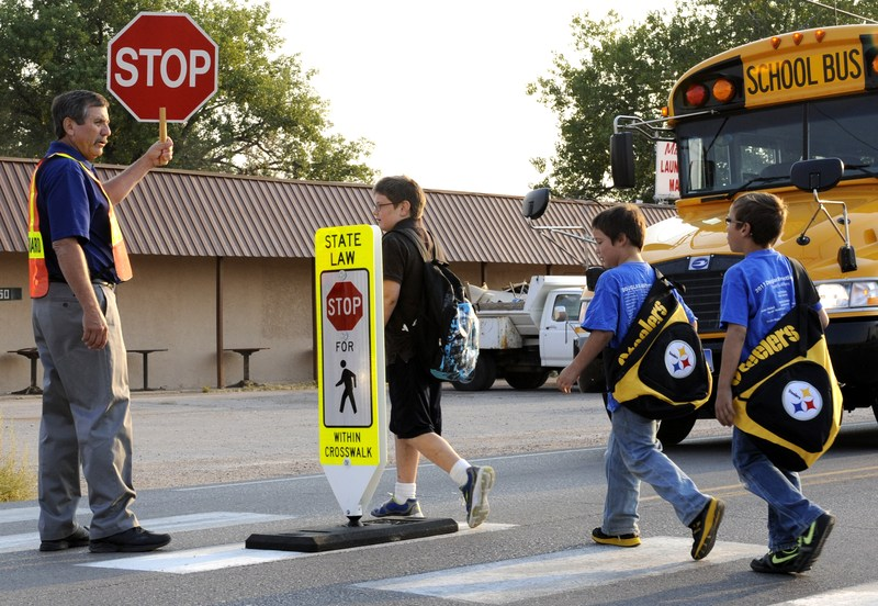 School Safety at Manor ISD Thumbnail Image