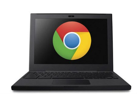 CCSD RE-1 Chromebook User Agreement Presentation Thumbnail Image