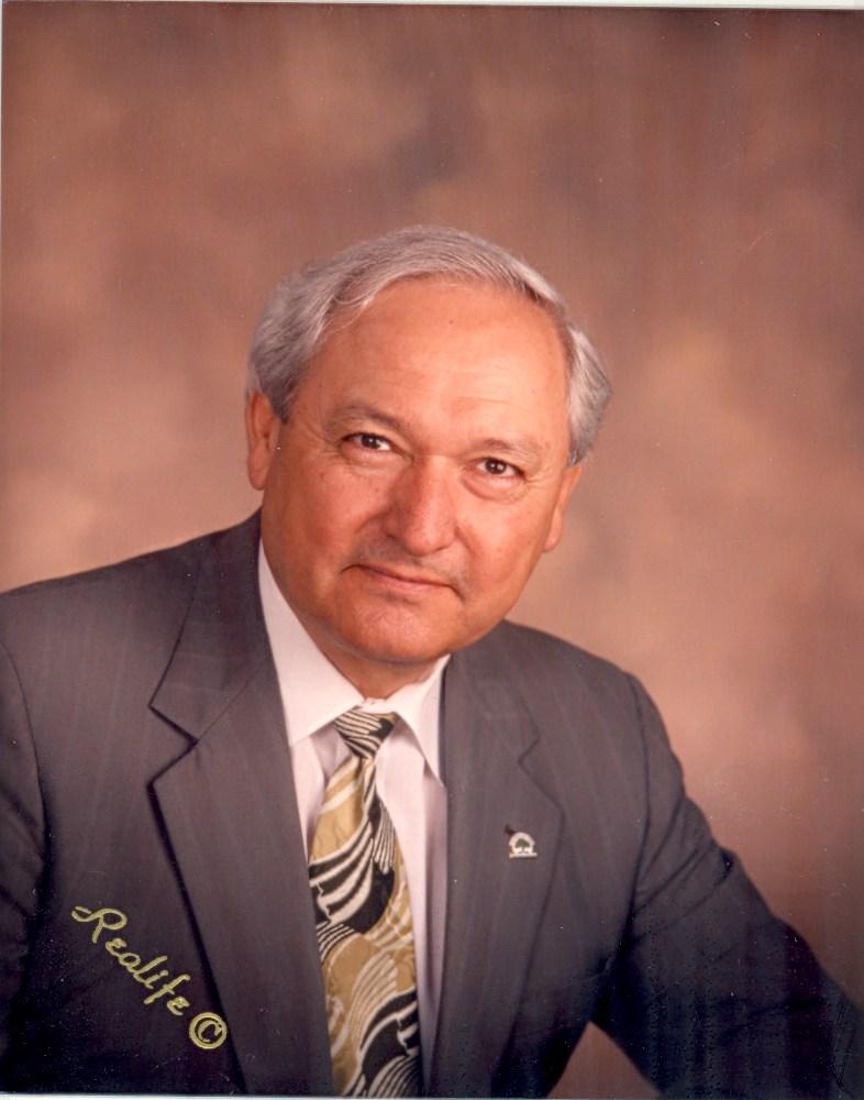 Dr. Pablo Perez