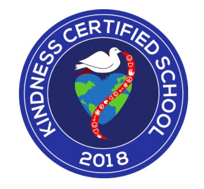 PVIS -- A Kindness Certified School! Thumbnail Image