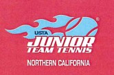 Junior Team Tennis Logo