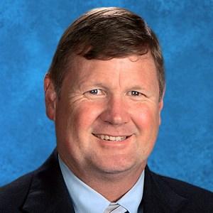 Michael Barker's Profile Photo